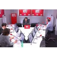 Logo of the podcast RTL Monde du 22 mai 2019