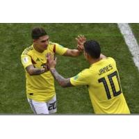 """Logo du podcast Programme TV : ce soir, le match """"Colombie-Angleterre"""" face à """"Maison à vendre"""""""