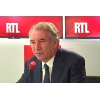Logo of the podcast François Bayrou était l'invité de RTL le 15 janvier 2019