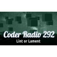 Logo of the podcast Lint or Lament | CR 292