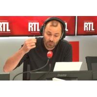 """Logo of the podcast """"Gilets jaunes"""" : des blindés de la gendarmerie mobilisés pour """"l'acte IV"""" ?"""