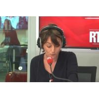 Logo of the podcast Île-de-France : le bruit coûte cher à la santé, alerte un rapport