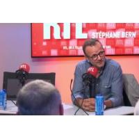"""Logo of the podcast PEF nous présente Fahim: """"Il y a encore de la fraternité en France"""""""