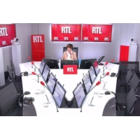 Logo of the podcast RTL Midi (07/08/19)