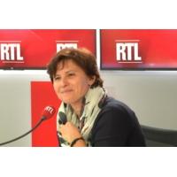 Logo du podcast Fichage ethnique au PSG et #MeToo : Roxana Maracineanu était l'invitée de RTL