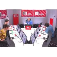 Logo du podcast RTL Soir du 04 octobre 2019