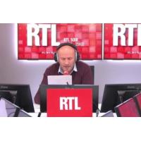 Logo du podcast RTL Soir du 11 octobre 2019