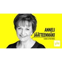 Logo du podcast Elämä ja politiikka: Anneli Jäätteenmäki