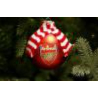 Logo of the podcast Adrian Durham's Christmas Cracker: 12 Days of Arsenal!
