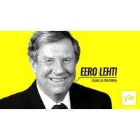 Logo du podcast Elämä ja politiikka: Eero Lehti