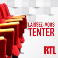 Logo of the podcast Laissez-vous tenter du 30 avril 2020