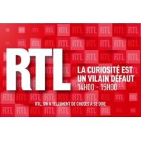 Logo du podcast La curiosité est un vilain défaut - deuxième partie du 27 septembre 2019