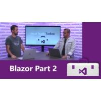 Logo of the podcast Blazor Part 2 | Visual Studio Toolbox