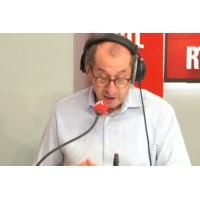 Logo of the podcast RTL Monde du 19 octobre 2018