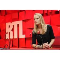 Logo of the podcast Les Confidentiels RTL du 08 septembre 2018