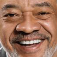 """Logo of the podcast Bill Withers, on """"Still Bill"""" (From the Archives)"""