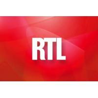 """Logo du podcast Détention de Philippe Delpal : """"Les filles et moi faisons face"""", dit son épouse sur RTL"""