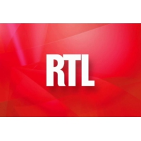 Logo of the podcast RTL vous régale du 16 août 2019