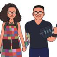 Logo of the podcast I Married A Dreamer During The Trump Presidency