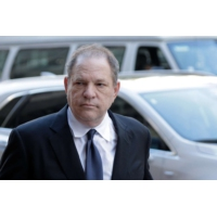 Logo of the podcast Harvey Weinstein : son chauffeur à Cannes pendant six ans raconte