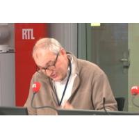 """Logo du podcast Grèves, """"gilets jaunes""""... Malgré une année 2018 calamiteuse, la SNCF fait des bénéfices"""
