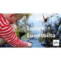Logo of the podcast Lasten Luontoilta