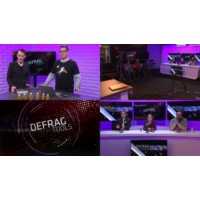 Logo of the podcast Defrag Tools #200 - Game Show Part 1 | Defrag Tools
