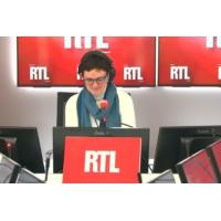 """Logo du podcast Les actualités de 12h30 - Les """"gilets jaunes"""" sont """"prêt à rester jusqu'au bout"""""""