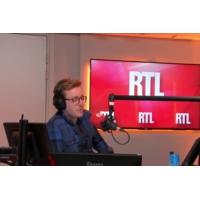 Logo du podcast RTL Matin du 22 avril 2019