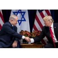 Logo du podcast Élections israéliennes : Netanyahou peut compter sur le soutien de Donald Trump