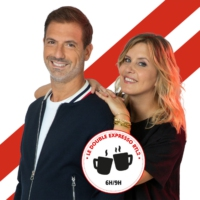 Logo of the podcast Clara Luciani dans Le Double Expresso RTL2 (30/08/19)