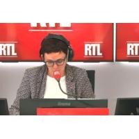 Logo du podcast Le journal de RTL du 3 décembre 2018