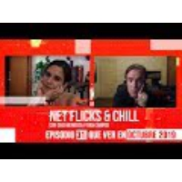 Logo of the podcast Net Flicks and Chill 31