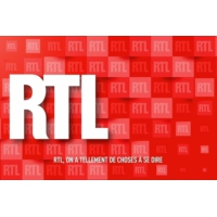 Logo du podcast Le journal RTL de 12h