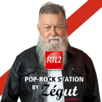 Logo of the podcast Eric Clapton, Dylan LeBlanc, Muse dans RTL2 Pop Rock Station (13/10/19)