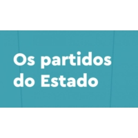 Logo of the podcast Os partidos portugueses foram sempre do Estado