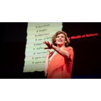 Logo of the podcast What is economic value, and who creates it? | Mariana Mazzucato