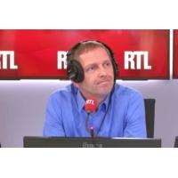Logo of the podcast Le journal RTL de 7h30 du 19 juillet 2019