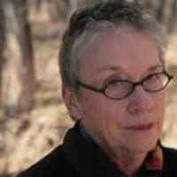 Logo du podcast Annie Proulx Reads J. F. Powers