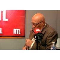 """Logo of the podcast Air France-KLM pourrait entrer dans un conflit """"dévastateur"""""""