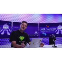 Logo of the podcast What's Coming to C#? | .NET Conf 2018
