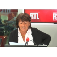Logo of the podcast RTL Monde du 06 novembre 2018