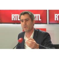 Logo du podcast François Ruffin était l'invité de RTL le 9 novembre 2018