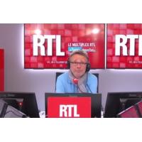 Logo du podcast Multiplex RTL - Le Parisien - Aujourd'hui en France du 05 octobre 2019