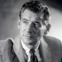 Logo of the podcast Bernstein's Debut
