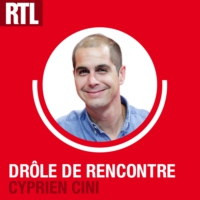 Logo of the podcast Drôle de rencontre du 20 juillet 2019