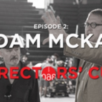 "Logo of the podcast 360 Directors' Cut: Oscar-Nominee Adam McKay, ""The Big Short"""