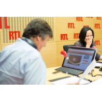 Logo of the podcast RTL Grand Soir du 14 juillet 2016