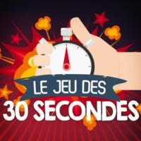 Logo of the podcast Le Jeu des 30 secondes (09.01.17)