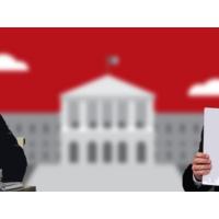 Logo of the podcast Comissão Política #95: No debate dos grandes, afinal quem ganhou a quem?